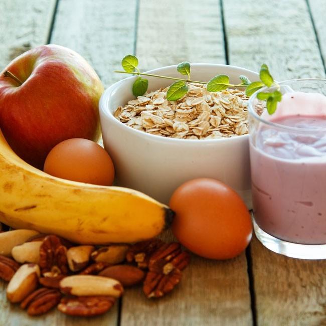 Top 5 veranderingen om uw ontbijt te verbeteren