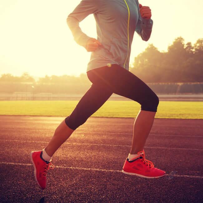 Voordelen van dagelijkse fitheid