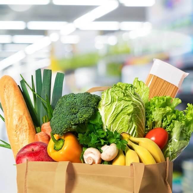 De 5 ultieme diuretische voedingsmiddelen