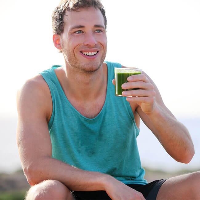 Waarom een Detox Dieet?