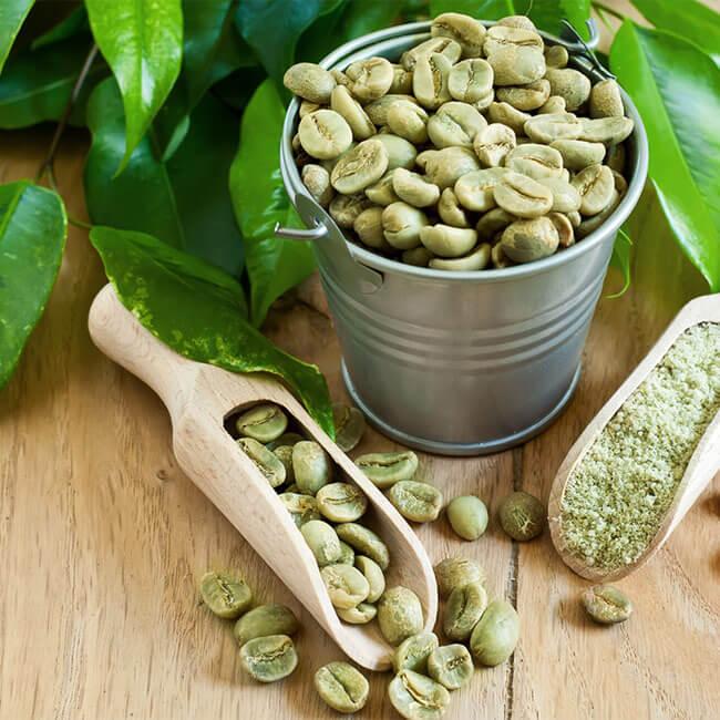 Zijn Groene Koffiebonen Veilig?