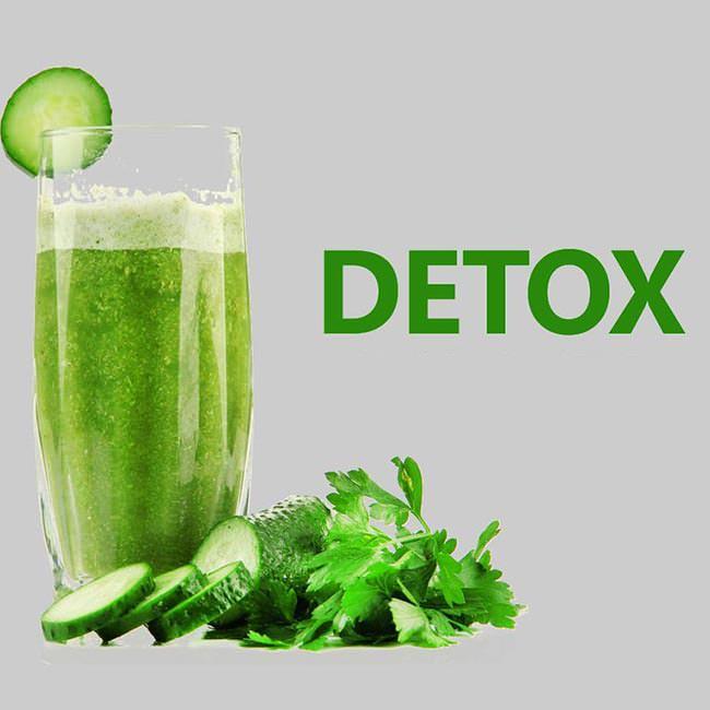 Waarom je Moet Overwegen een Detox Programma te Proberen