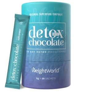 Chocolate Detox Poeder