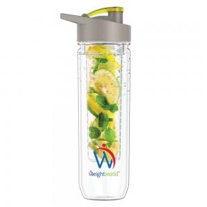 WeightWorld Fruit Infuser Bottle