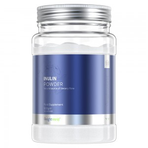 Inulin Poeder - 500g - Hoog Vezel Supplement - Spijsvertering