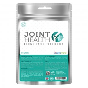 Joint Health Support Patch - 30 Pleisters voor Gewrichten