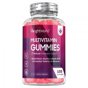 Multivitamine Gummies