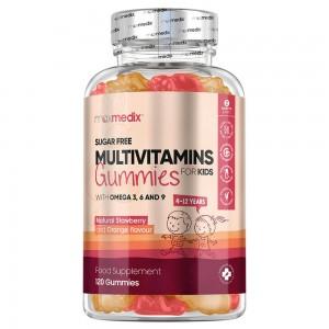 Multivitamine gummies voor kinderen | Voor de gezondheid van je kinderen