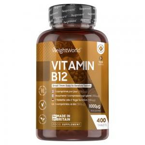 WeightWorld Vitamine B12