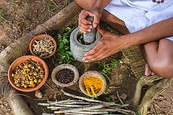 Hvorfor er mat så viktig i Ayurveda?